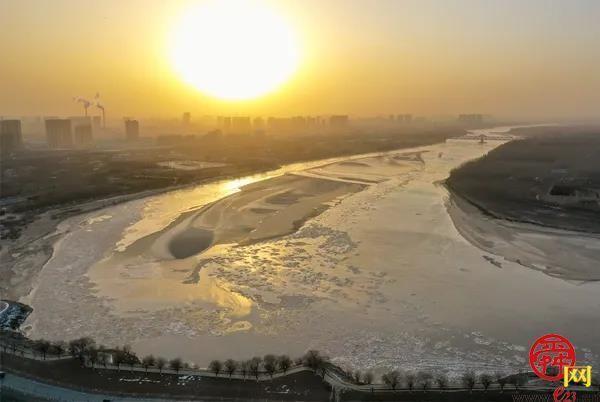 济南黄河安全度过凌汛期