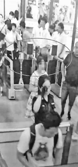 老爸不让玩手机!杭州14女孩离家出走,至今未归……