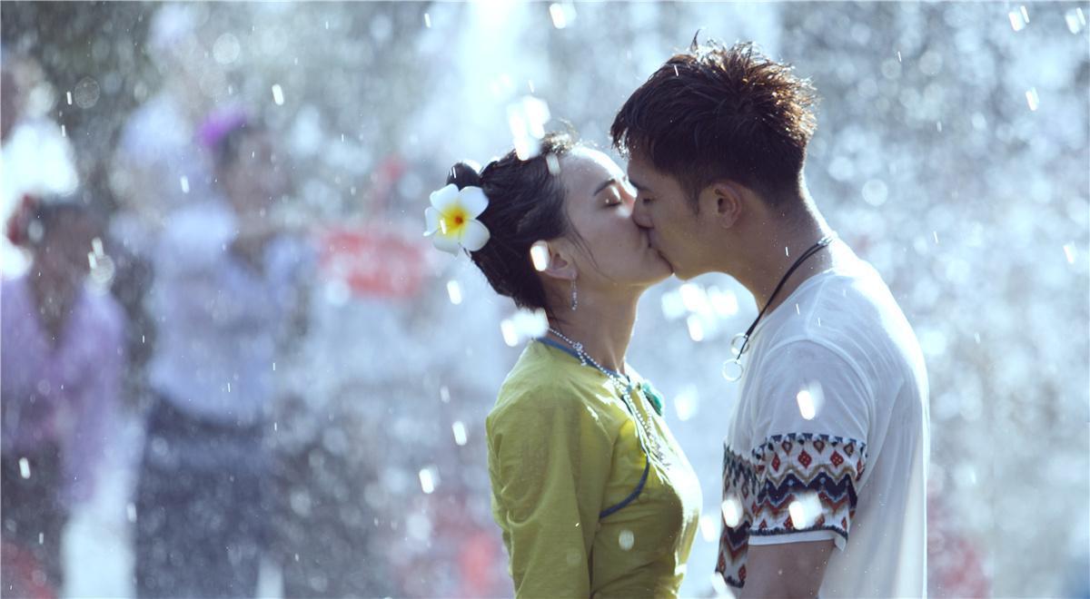 《让我听懂你的语言》完美收官 陆怡璇邱泽喜获完美爱情 网友:看不够