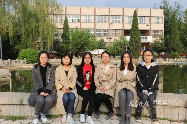 牛!济南大学材料学院这6个宿舍,学生全考上研究生