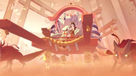 阴阳师SP烬天玉藻前御魂搭配 两种方案助你玩转新式神