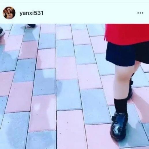 陈妍希送儿子上学上热搜什么情况?终于真相了,原来是这样!