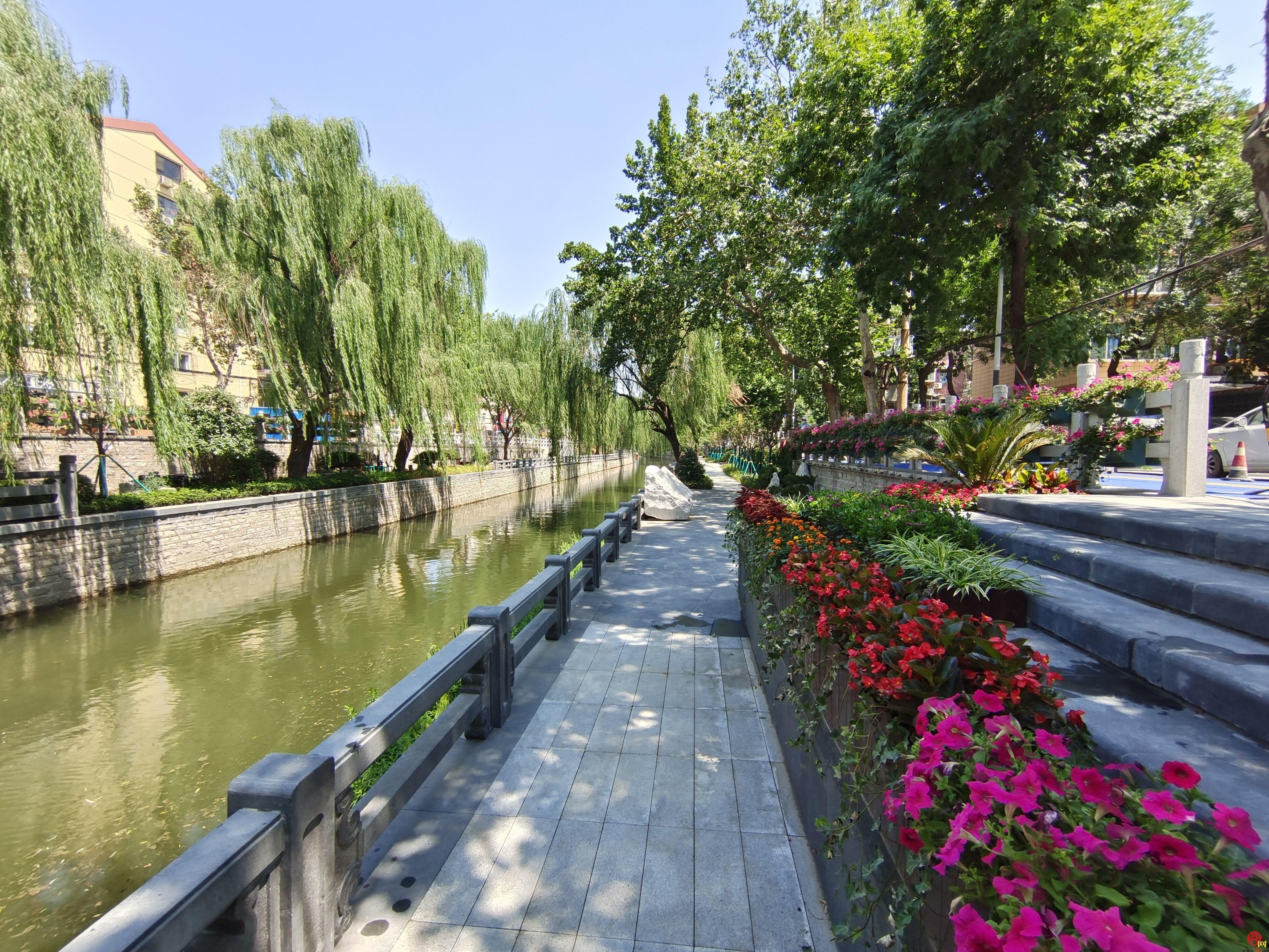 城市更新,催开南村文明之花