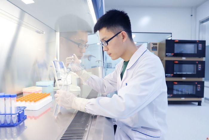 大國小鮮@新發展理念丨做全球新、全球好的藥物 齊魯制藥以科技求發展