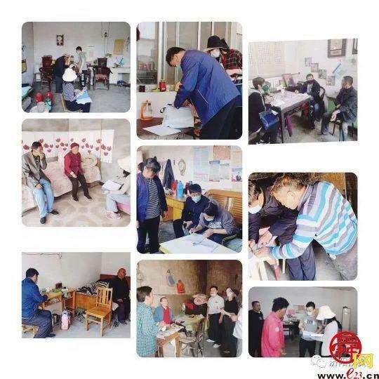 济阳区残联全面完成遍访建档立卡贫困残疾人工作