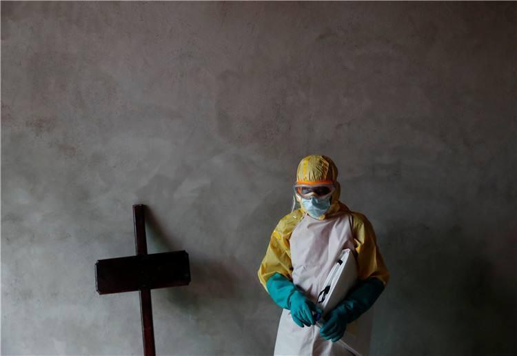 刚果(金) 新一轮埃博拉疫情:确诊446人 已有283人死亡