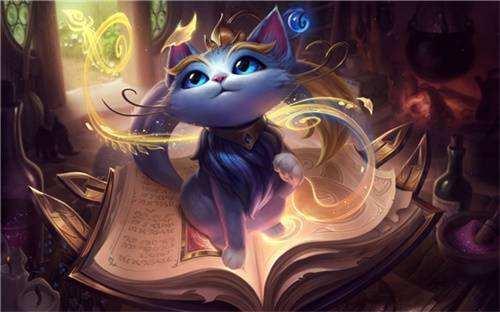魔法猫咪悠米最佳下路搭档