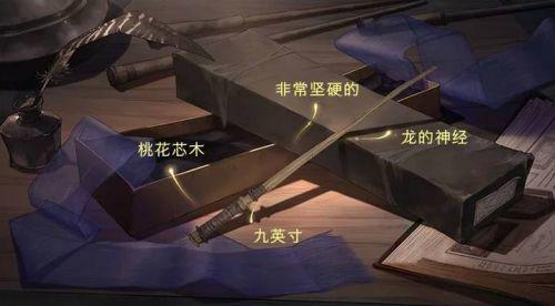 哈利波特手游魔杖质支拾整理会 魔杖搭配成效内容汇总