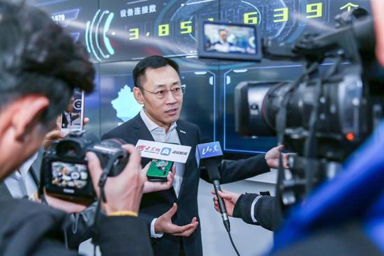 肖雪:技术要在实践中为人类的发展服务