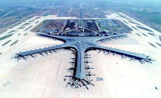 扩容热潮下,山东机场整合大幕拉开