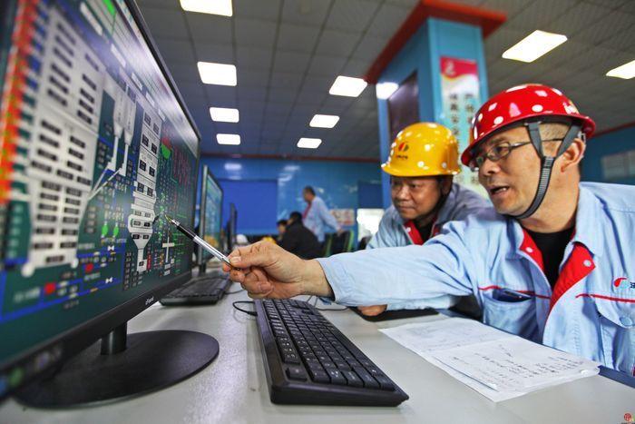 济南全市供热服务统一标准化 开创优质高效发展新格局