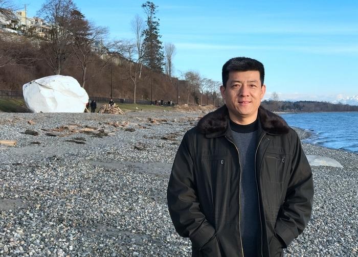 济钢高中王书军老师被评为山东省中小学优秀班主任