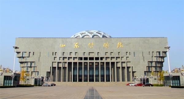 山东博物馆将于3月31日恢复开放