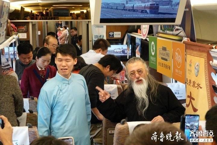 文旅融合元年,打造时尚文化之城,济南这一年都在干什么?