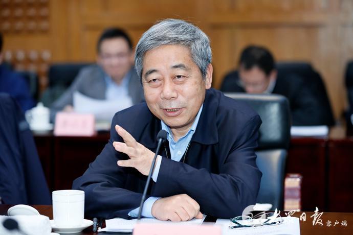 部省共建国家职业manbetx网页版手机登录创新发展高地领导小组召开第一次会议