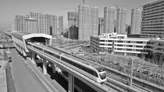 济南地铁穿过最复杂水系,8成地下水回灌,不影响泉水