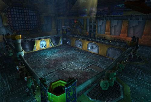 全新同盟种族到来 《魔兽世界》8.1.5版本上线