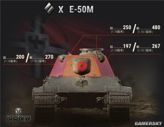 秋末新版闪亮升级《坦克世界》战场狗牌个性降临