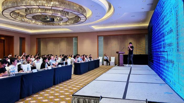 """""""胡润大消费民企百强榜——电商品牌进化力""""线下分享会顺利召开"""