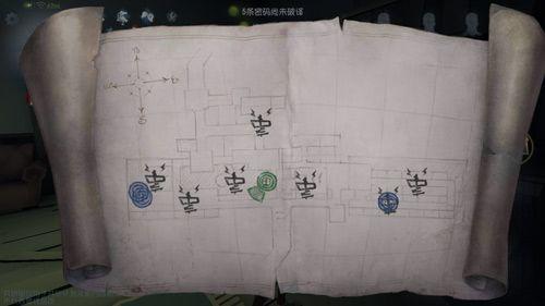 第五人格疯人院地图介绍 第五人格疯人院地图实况平面图一览