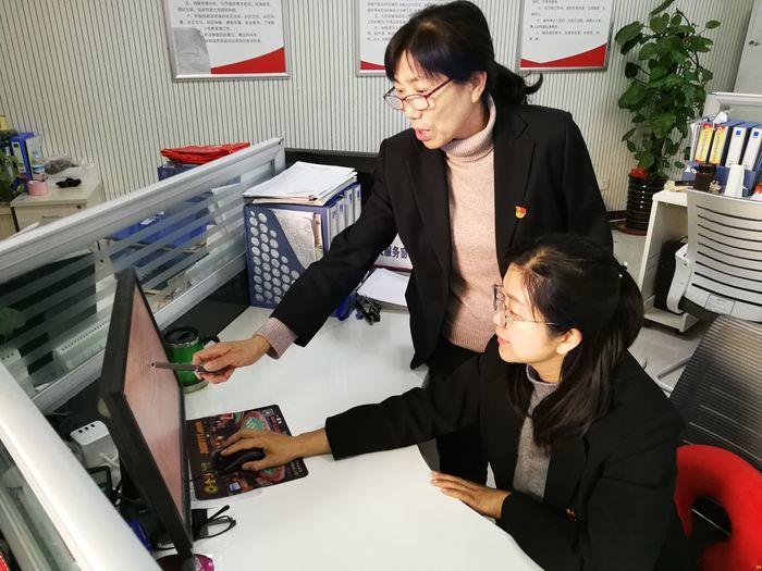 献礼建党百年·讲好党员故事①田象霞:一名社区书记的初心