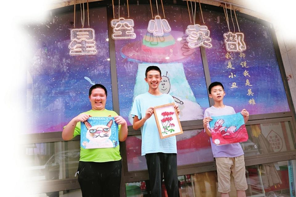 融媒(mei)?見證 14平方米,裝(zhuang)bai)帕閌嘲倩  huai)裝(zhuang)bai)琶蝸牒桶   wen)暖的星(xing)空