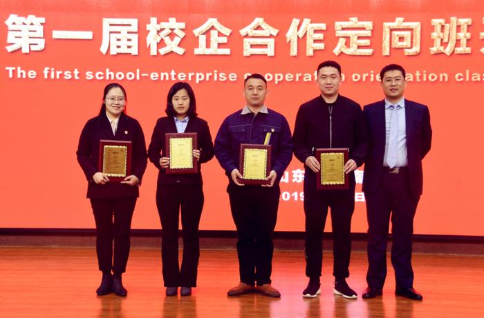济南市技师学院与东风悦达起亚共建人才培养基地