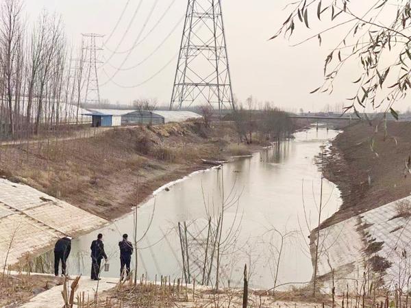 济南聚焦水环境治理守好生态底线