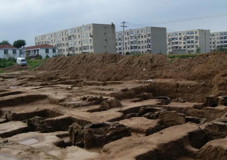25万平方米的遗址,填补了山东史前文化缺环