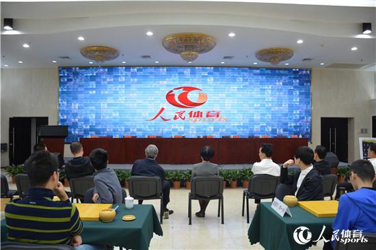 """""""嫘祖杯""""第32届中国围棋名人战正式开幕"""