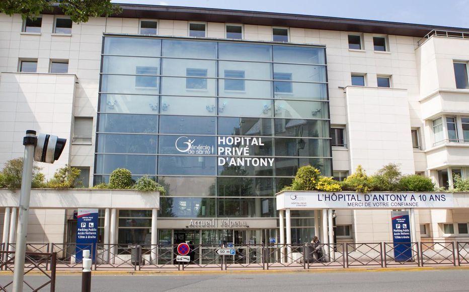 """法国医院110万元医疗用品""""不翼而飞"""" 盗贼竟是……"""