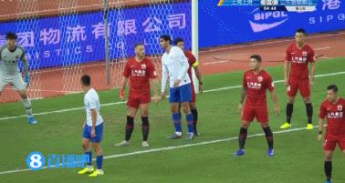 足协杯|费莱尼、张弛破门,鲁能2-0胜上港晋级足协杯决赛