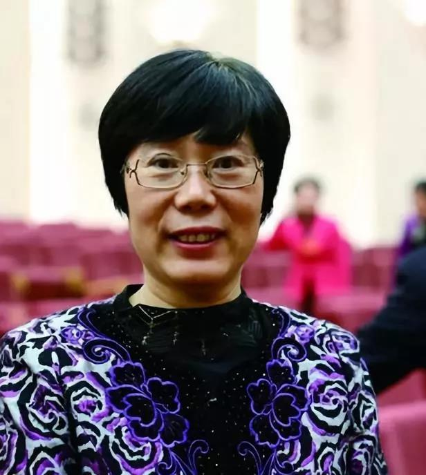 山大密码学家王小云成未来科学大奖首位女性得主
