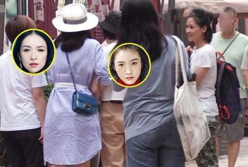 章子怡被曝怀孕5个月 本尊不回应!网友猜测着难道是默认了吗?