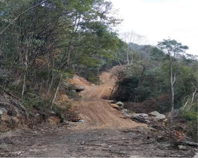武夷山国家公园:农夫山泉取水点不在公园范围内