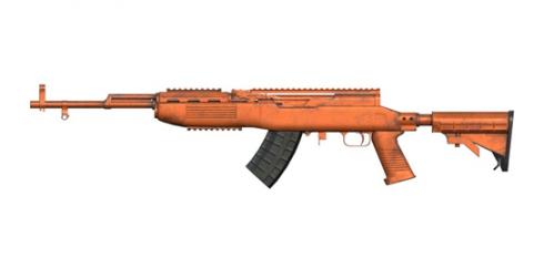 刺激战场S5专属战斗套装公布 游猎者套装一览