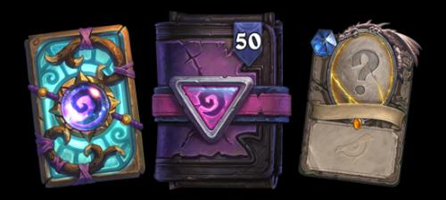 炉石传说3月15日更新了什么 巨龙年上线卡牌包免费领取