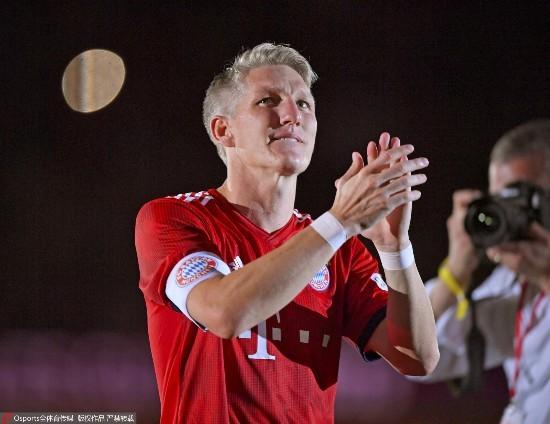 小猪宣布赛季末退役 曾助德国队夺得世界杯