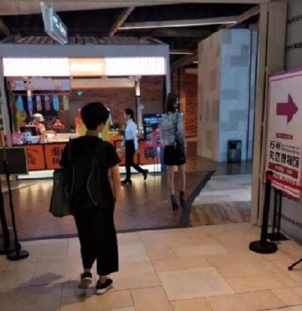 申搏官网下载:还在一起?乔欣逛失恋博物馆被疑与杨洋情变,姐姐回应:耐久决定
