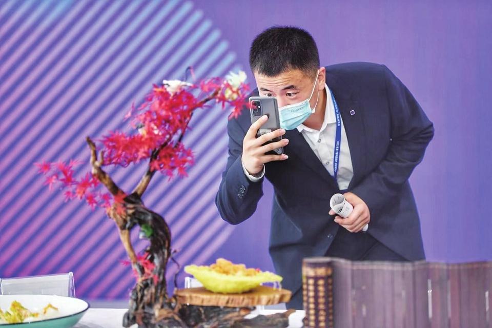 """新技术、新设备、新用品亮相中国餐博会 三大亮点展示餐饮发展""""源动力"""""""