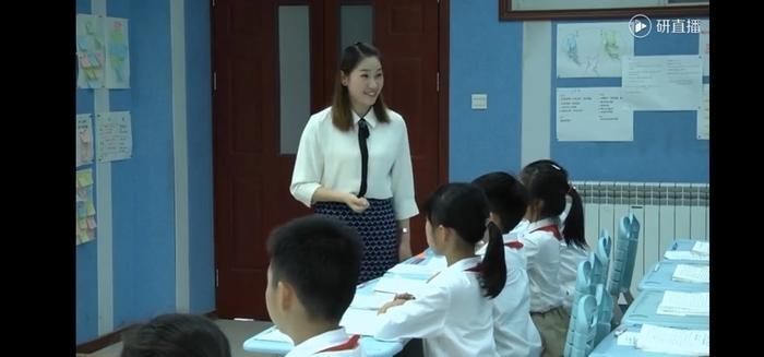 济南高新区丰奥嘉园小学语文团队登上中国教研网平台