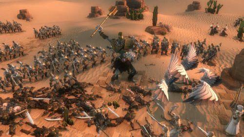 Steam又一款游戏可以免费送啦!《奇迹时代3》策略战棋限时免费领取