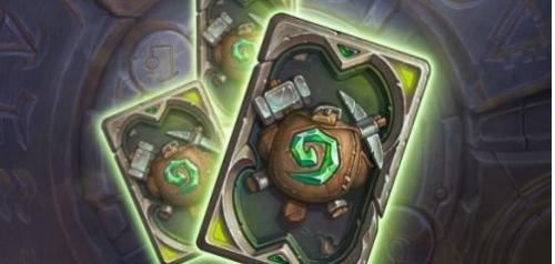 《炉石传说》古墓惊魂玩法介绍 选择双职业开启大冒险