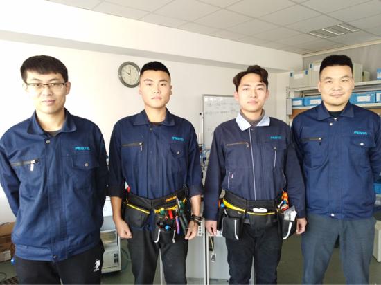 济南职业学院AHK-济南项目学徒 喜获第46届世界技能大赛山东省选拔赛二等奖