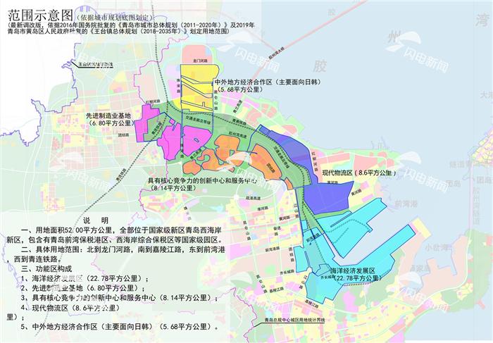 建设自贸试验区能使山东享受哪些政策红利?