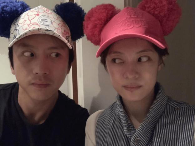 邓超晒老婆多年前采访视频,配文...