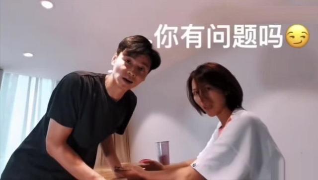 """蔡少芬为张晋拼三胎,怎么没人说46岁的她是""""生育机器""""?"""