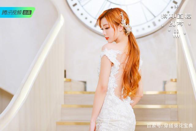 【围观】火箭少女婚纱闺蜜照仙气十足 《横冲直撞20岁》夏日篇来了