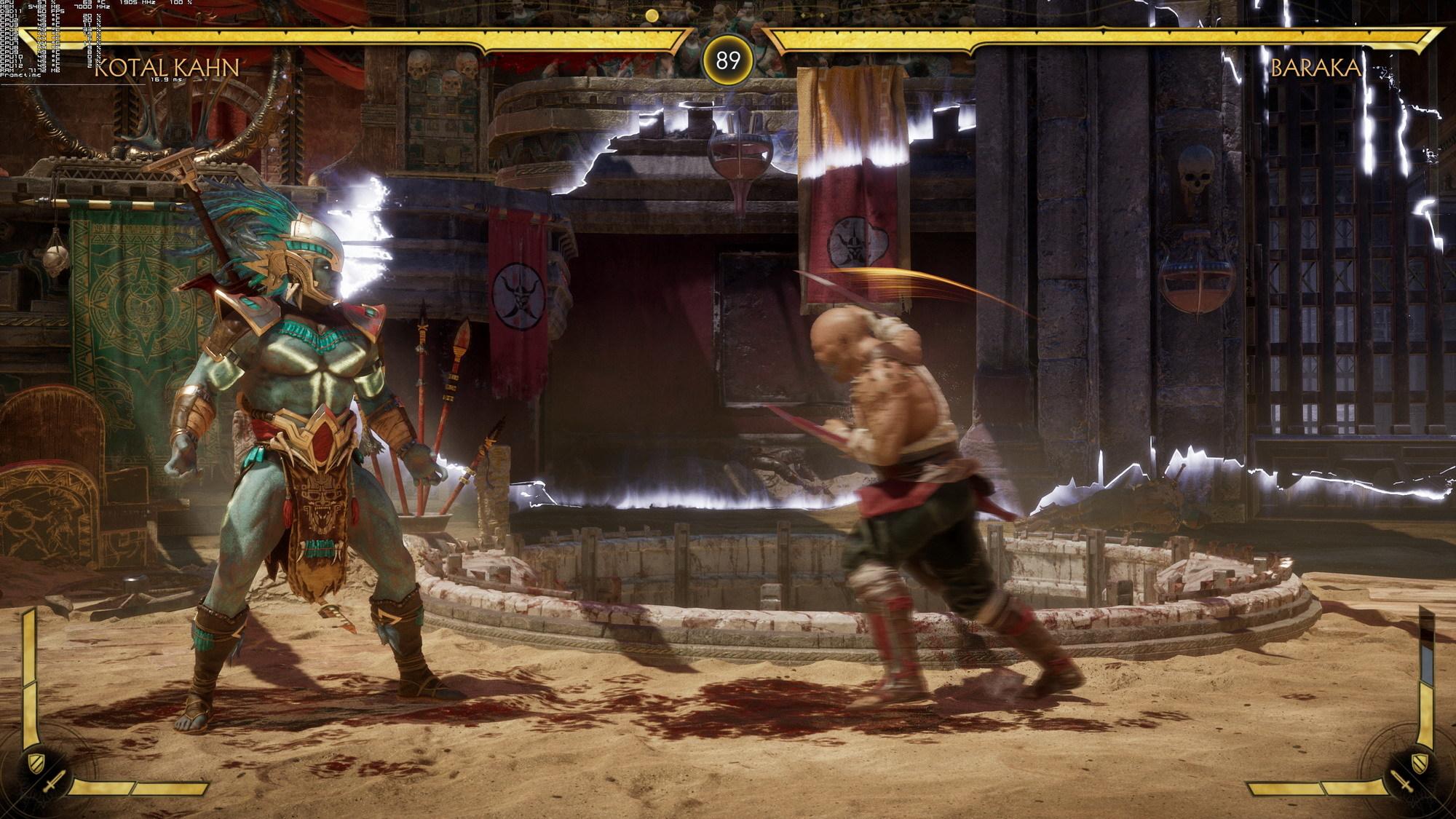 真人快打11/Mortal Kombat XI插图2