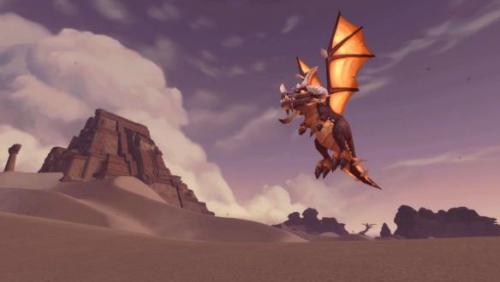 魔兽世界15周年活动汇总: 死亡之翼坐骑、全新团队副本、周年礼物